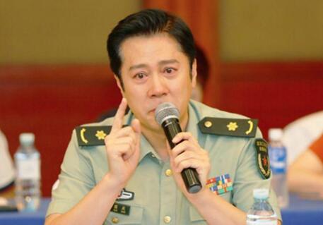 蔡国庆为什么有这么高的军衔 蔡国庆军衔是什么级别